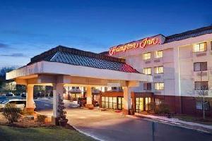 Hotel Hampton Inn Rocky Hill