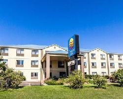 Hotel Comfort Inn Brighton