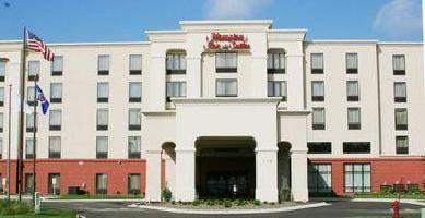 Hotel Hampton Inn - Suites Lino Lake
