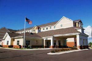 Hotel Homewood Suites By Hilton Minneapolis/st Paul New Brighton