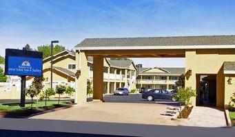 Hotel Americas Best Value Inn And Suites-healdsburg