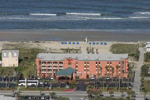 Hotel Hampton Inn St Augustine Beach