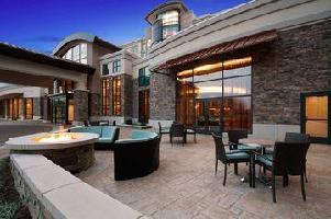 Hotel Embassy Suites By Hilton Sprin