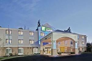 Hotel Holiday Inn Express Bothell