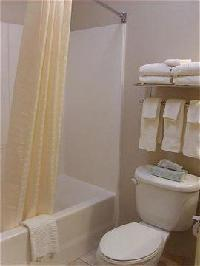 Hotel Candlewood Suites Huntersville-lake Norman Area