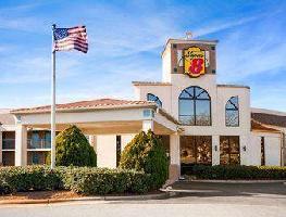 Hotel Ramada Huntersville