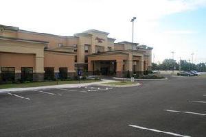 Hotel Hampton Inn Harrison