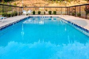 Hotel Holiday Inn Express Hurricane Mills (waverly)