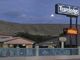 Hotel Travelodge Hurricane Zion National Park Area