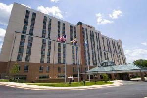 Hotel Hilton Garden Inn Baltimore Arundel Mills