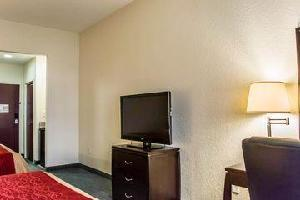 Hotel Comfort Inn & Suites Northeast - Gateway