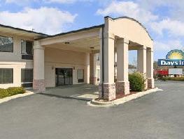 Hotel Days Inn Blythewood