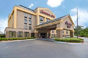Hotel Hampton Inn Jackson-pearl-intl
