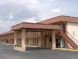 Hotel Days Inn Indianola