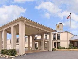 Hotel Super 8 Indianola