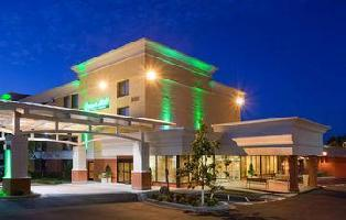 Hotel Holiday Inn Blmgtn Arpt South- Mall Area