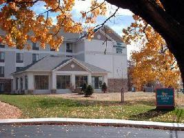 Hotel Homewood Suites Hilton Newburg