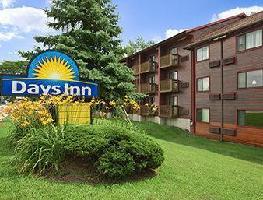 Hotel Days Inn Colchester Burlington
