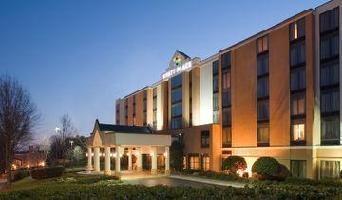 Hotel Hyatt Place Detroit/utica