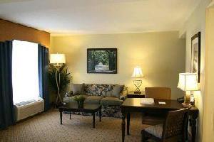 Hotel Hampton Inn Murrells Inlet-myr