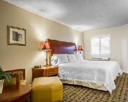 Baechtel Creek Inn, An Ascend Hotel Collection Member