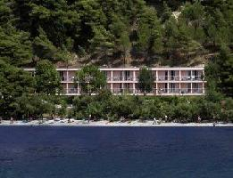 Hotel Tourist Settlement Brzet