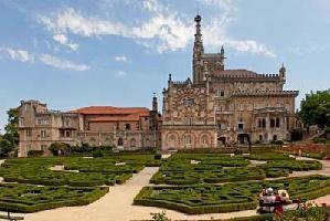 Palace Hotel Bussaco