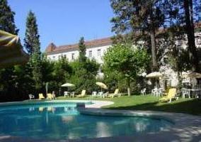 Hotel Termas - Curia