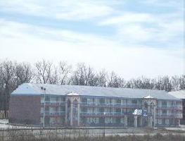 Hotel Days Inn Jeffersonville