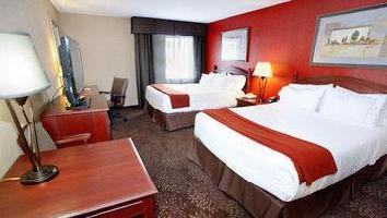 Hotel Holiday Inn Express Jamestown