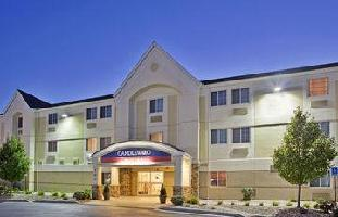 Hotel Candlewood Suites Junction City/fort Riley
