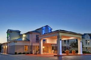 Hotel Holiday Inn Express Junction City