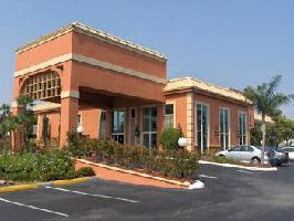 Hotel Econo Lodge Inn & Suites New Port Richey