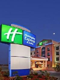 Hotel Holiday Inn Express Atlanta West - Theme Park Area