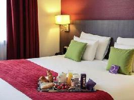 Hotel Mercure Bordeaux Cite Mondiale