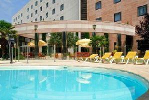 Hotel Mercure Bordeaux Aeropor