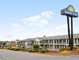 Hotel Days Inn Lincolnton
