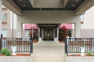 Hotel Holiday Inn Express Osage Bch