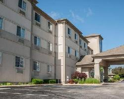 Hotel Sleep Inn & Suites Lake Of The Ozarks