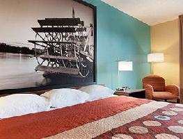 Hotel Super 8 Peoria