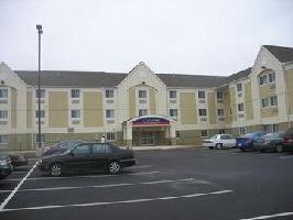 Hotel Candlewood Suites Peoria At Grand Prairie