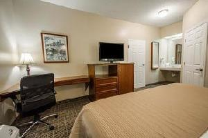 Hotel Quality Inn Palm Bay