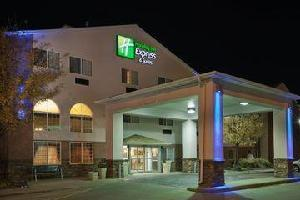 Hotel Holiday Inn Express & Suites Pierre-fort Pierre