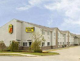 Hotel Super 8 Platte City Kansas Cit