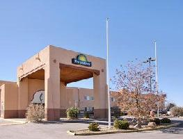 Hotel Days Inn & Suites Lordsburg