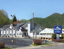 Hotel Microtel Inn And Suites Maggie Valley