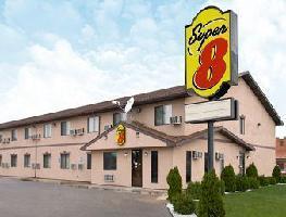 Hotel Super 8 Michigan City