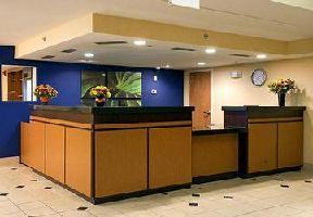 Hotel Fairfield Inn Plymouth Middleboro