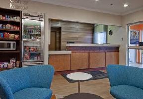 Hotel Fairfield Inn Marion