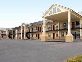 Hotel Super 8 Mcalester